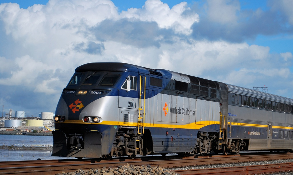 3 Reasons Rail Travel Is Making a Comeback