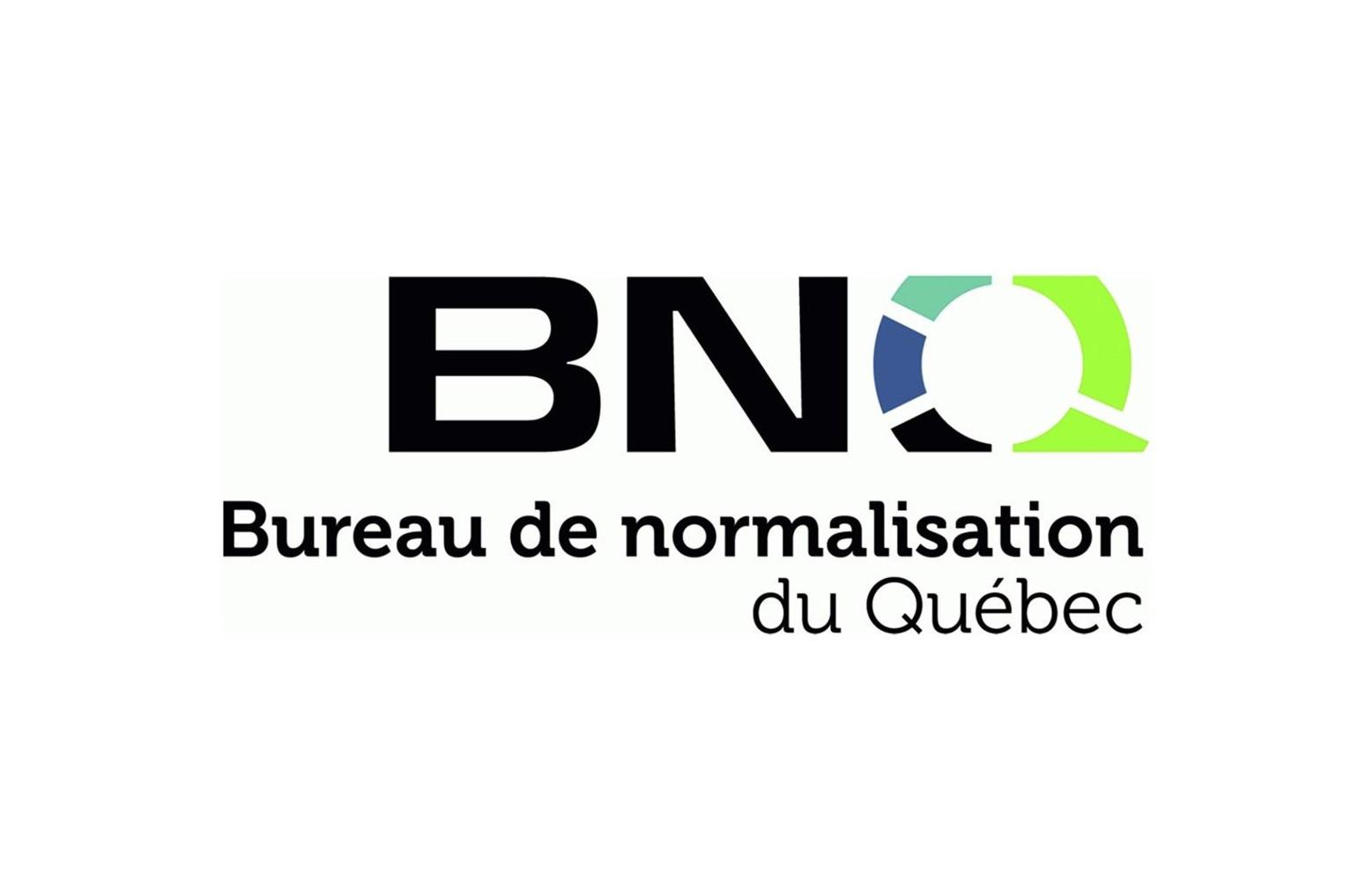 Soil-Sement® Awarded BNQ Certification