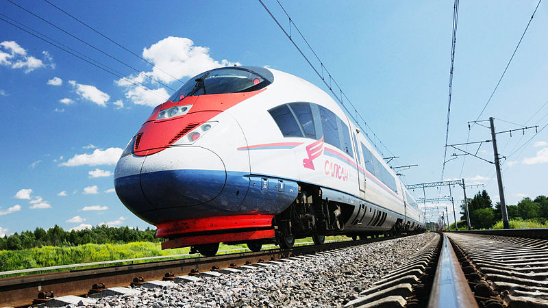 Texas Central Nears Agreement for High-Speed Railway Linking Dallas and Houston
