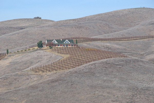 These Pictures of California's Drought Will Shock You
