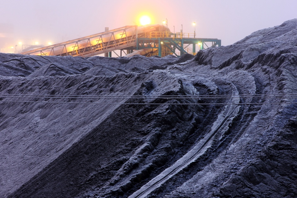 What Do the New Coal Dust Rules Mean?