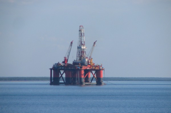 Oil: the Lifeblood of the U.S. Economy