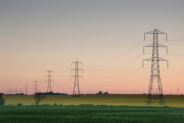 Fracking Makes for Cheap Electricity