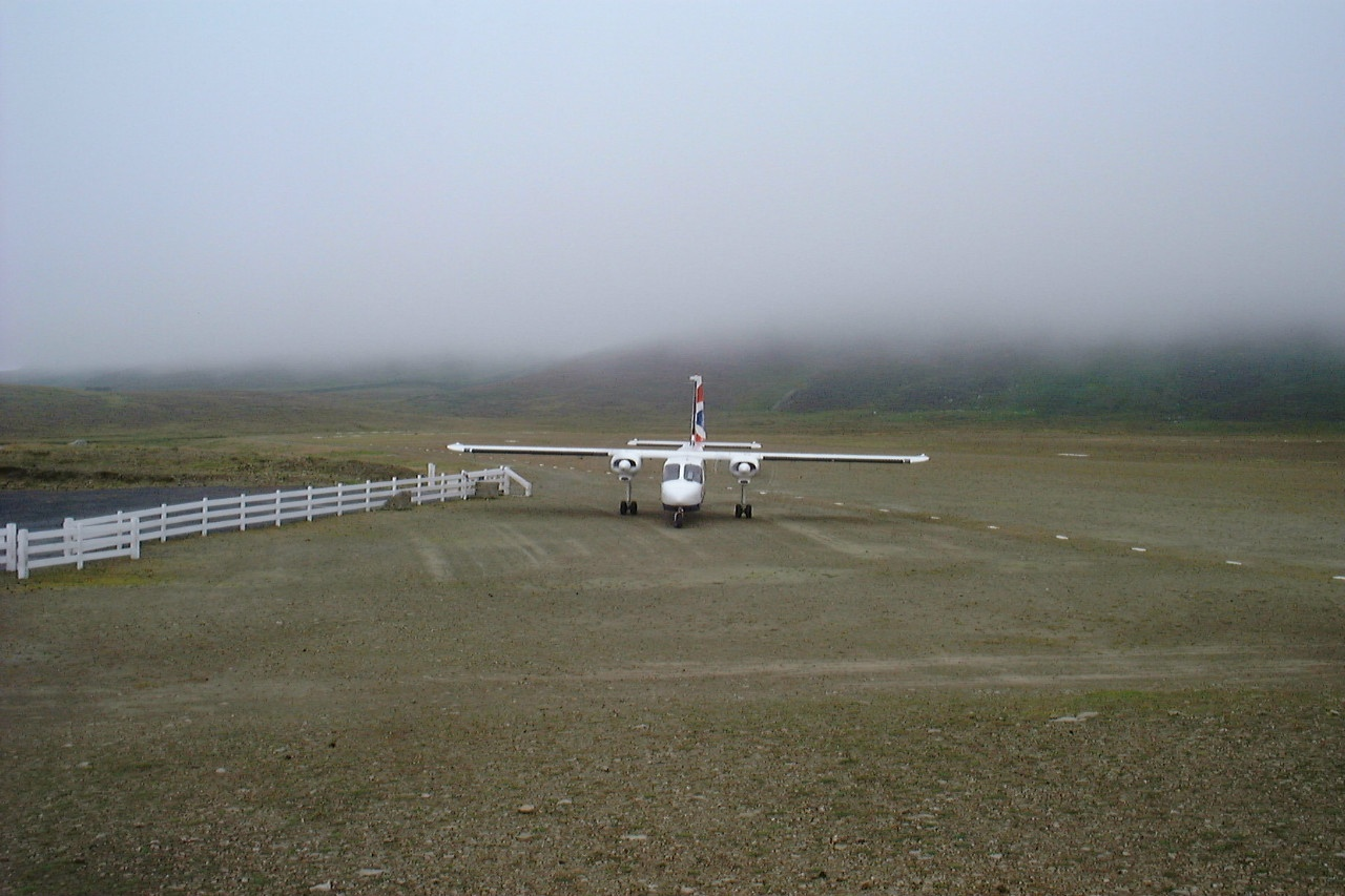 How to Maintain Gravel Runways with Midwest's Fines Preservation Program