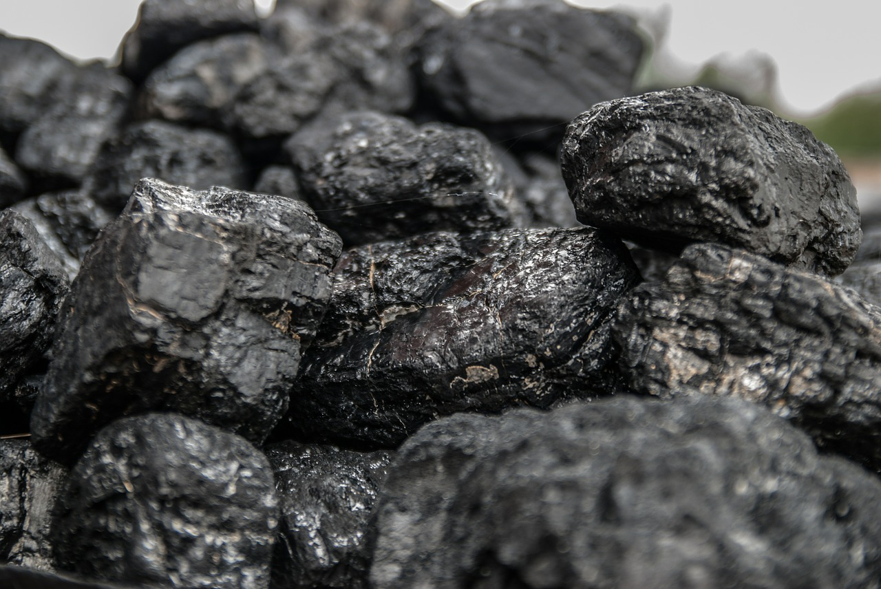 Amazing Facts About Coal