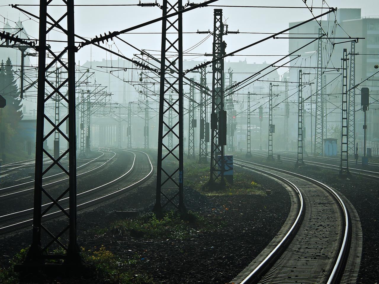 China Invests $2.26 Billion in Zambian Railroad