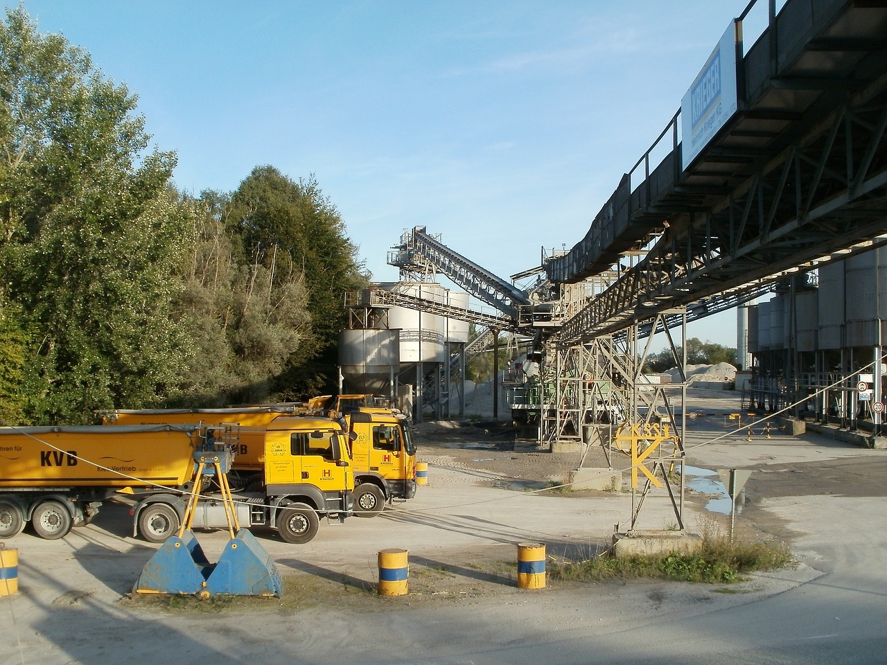 In-Pit Conveyor Systems Bring Huge Cost Savings to Mining Operations
