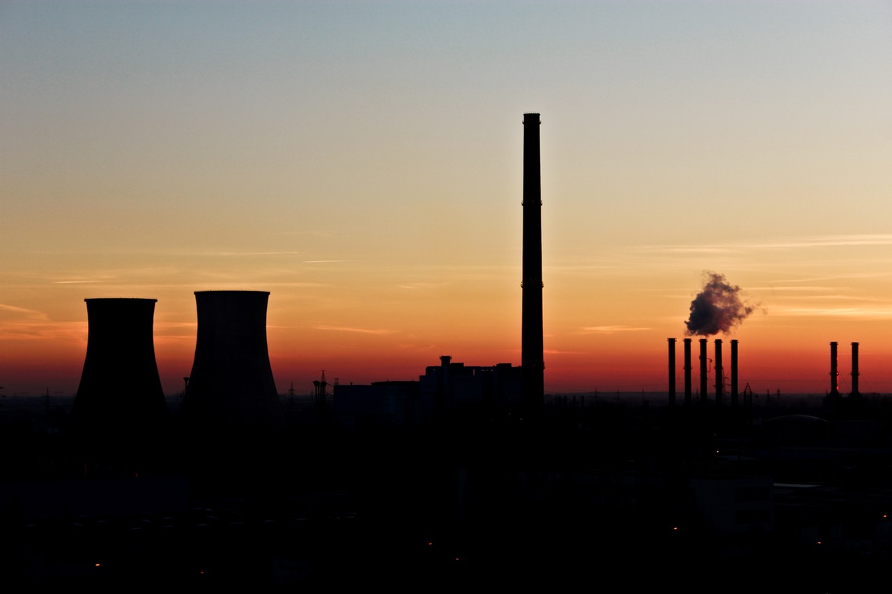 Carbon Capture and Storage Presents a Healthy Compromise for the Coal Industry