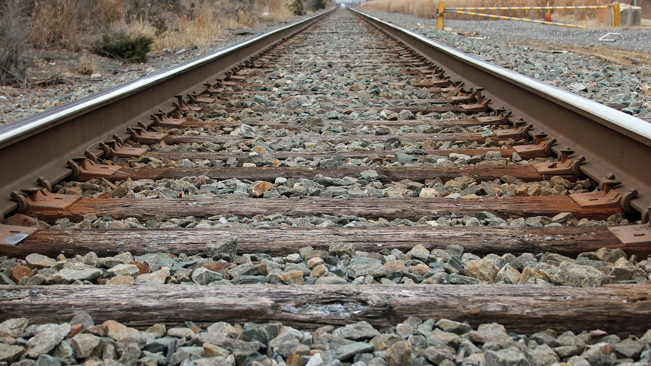 Rail Industry Incorporates Data Science to Improve Maintenance Practices