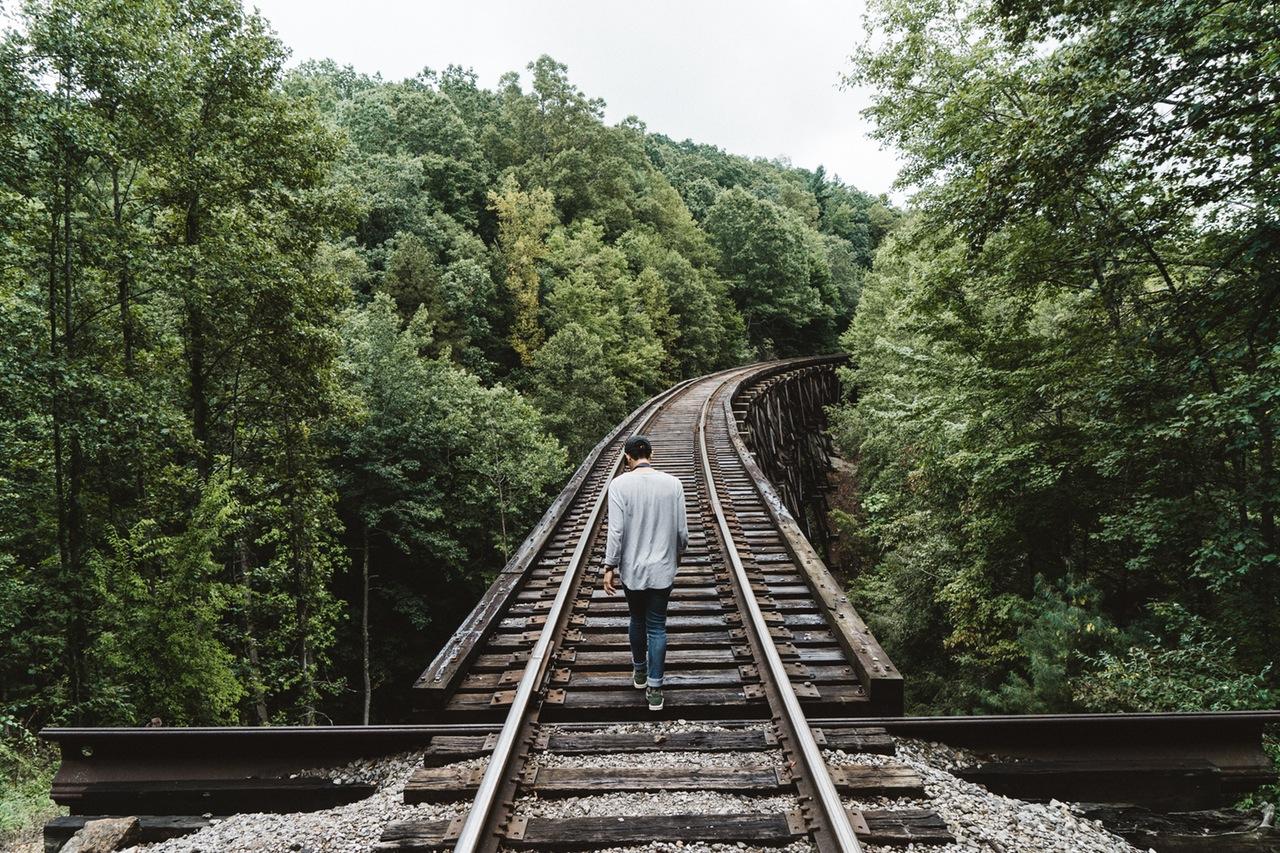 3 Amazing Repurposed Railroads in the U.S.