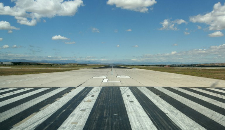 How Do the Maintenance Costs of Gravel Runways Compare to Asphalt