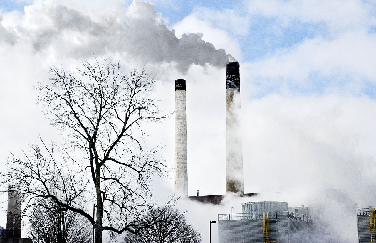 The Future Is Now: 3 Technologies That Are Helping the Coal Industry Get Cleaner