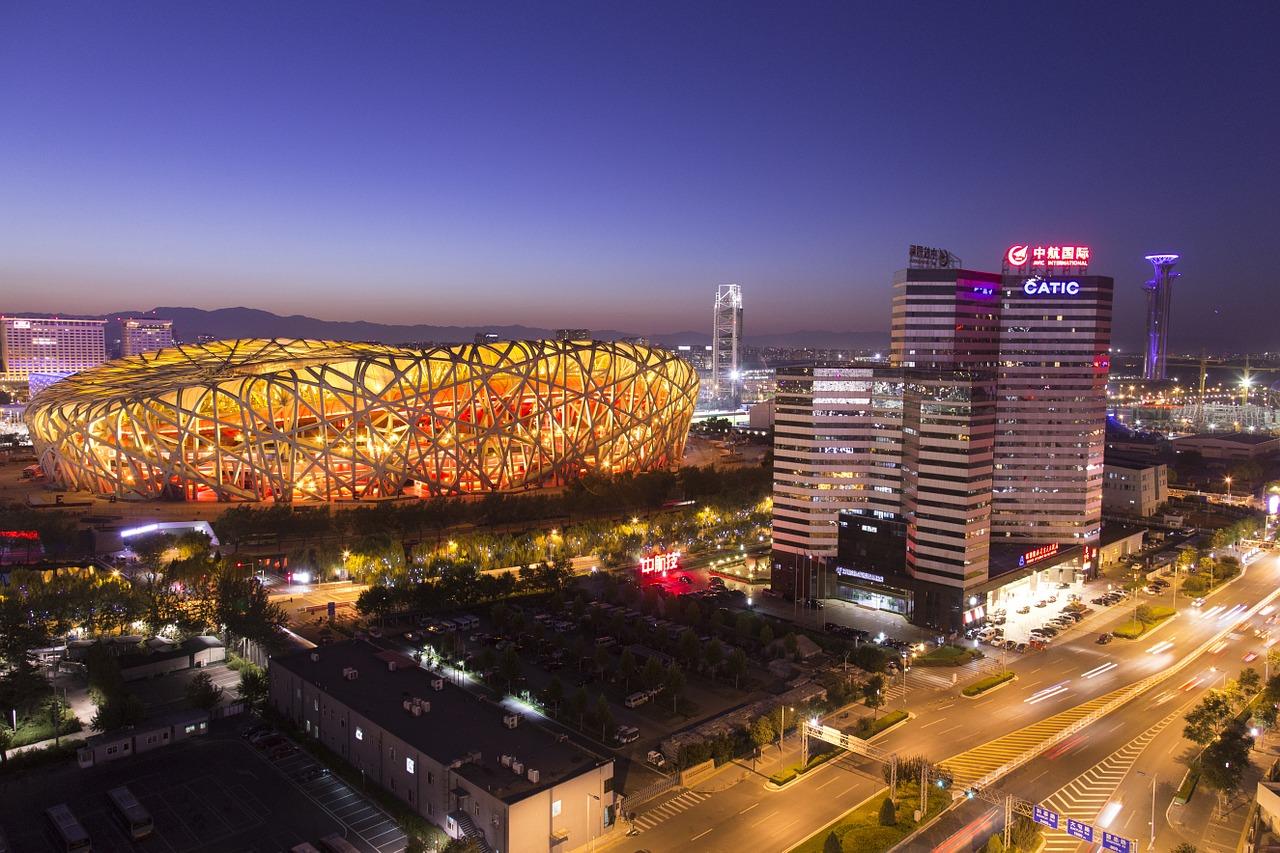 China Approves $36 Billion Jing-Jin-Ji Megacity Rail Plan