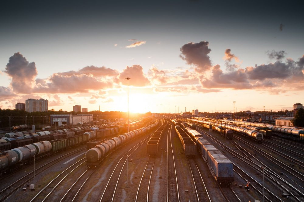The Technology That Makes the Best Rail Systems in America Great