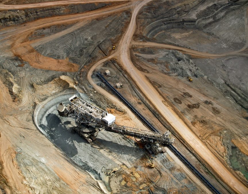 How Artificial Intelligence Is Already Transforming the Mining Industry