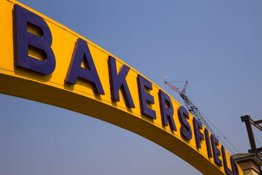 bakersfield dust control