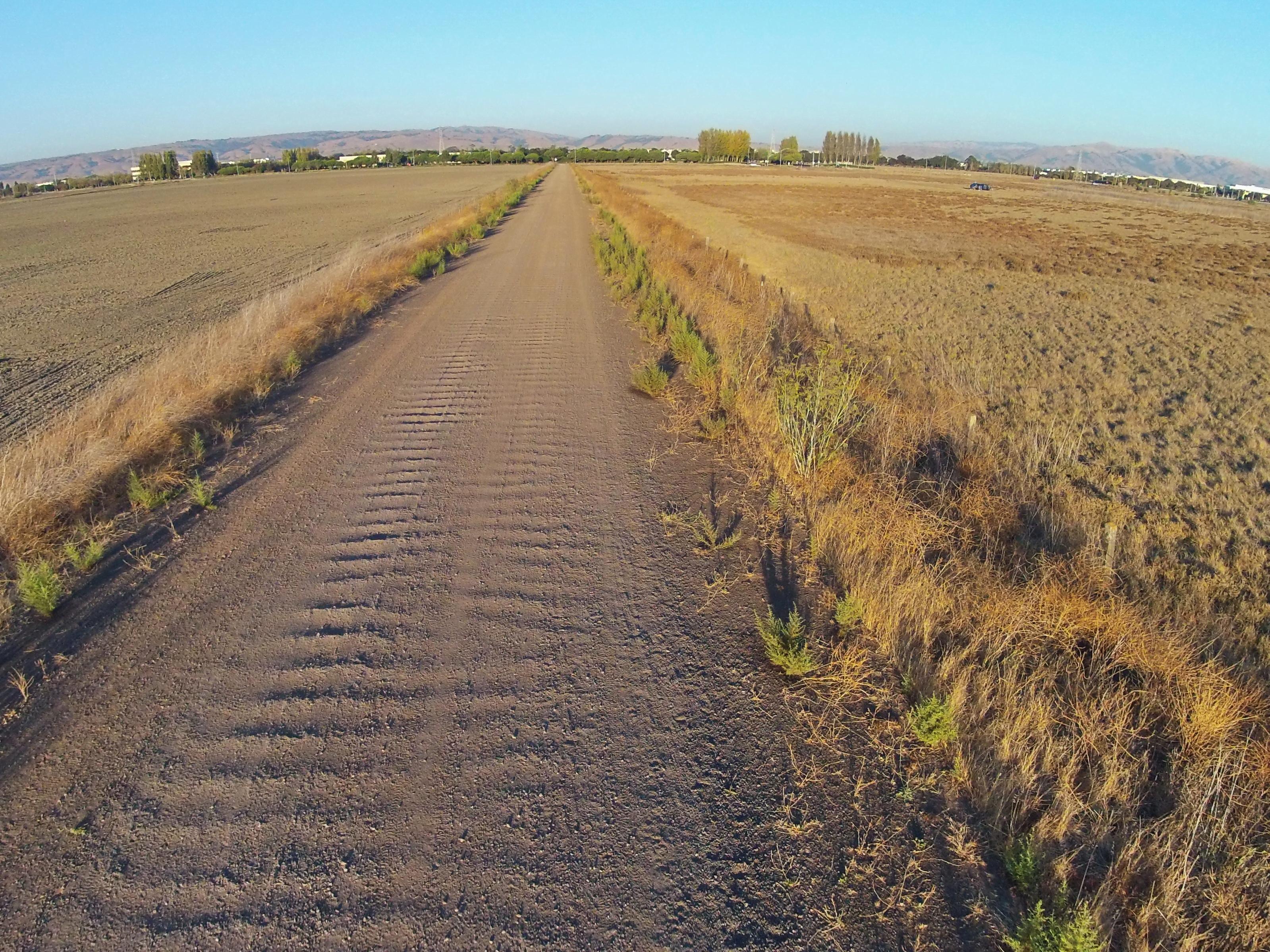 How Do Gravel Roads Get Washboarding?