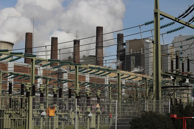 In Portland, Another Manufacturer Challenges EPA Power Plan