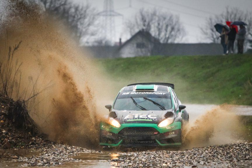 best world rally cars race on dirt