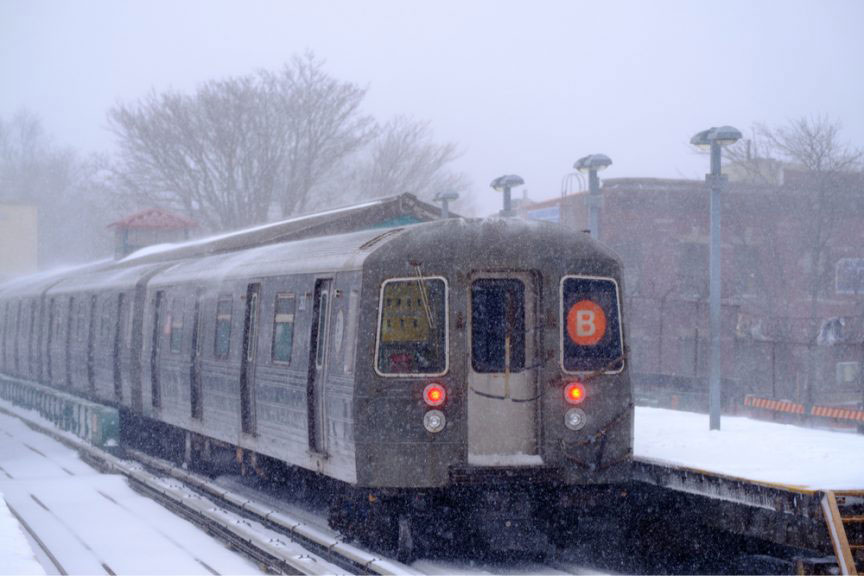 Railway Maintenance What Is Winter Costing Your Railroad